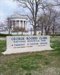 Image for George Rogers Clark National Historical Park - Vincennes, IN