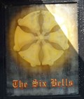 Image for Six Bells - St Michael's Street, St Albans, Hertfordshire, UK.