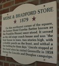 Image for Weise & Bradford Store - Greenville, Illinois