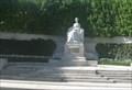 Image for Kaiserin Elisabeth Denkmal (Vienna, Austria)