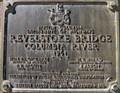 Image for Revelstoke Bridge - 1961 - Revelstoke, BC