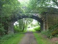 Image for Greenway Track Bridge - Rushton Spencer, Nr Leek, Staffordshire Moorlands.