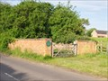 Image for Plumtree Pinfold, District of Rushcliffe, Nottinghamshire. UK