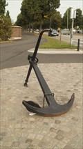 Image for Anchors #4 - Landskrona, Sweden