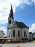 Image for Parish Church of St. Oswald - Seefeld in Tirol, Austria