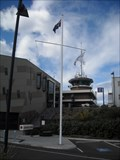 Image for Maritime Centre Nautical Flag Pole, Port Kembla, NSW