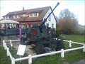 Image for Bofors 40 mm - Pegasus Bridge (Normandie), France