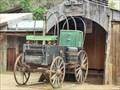 Image for Wagon - San Antonio, TX