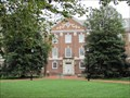 Image for Evans Hall - University of Delaware - Newark, Delaware