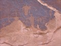 Image for Golf Course Rock Art Site - Moab, UT