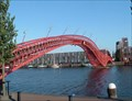 Image for Sporenburg - Borneo Bridge, Amsterdam, The Netherlands