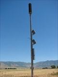 Image for Outdoor Siren - Erda, Utah