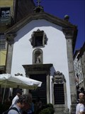 Image for Capela de Nossa Senhora do Ó - Porto, Portugal
