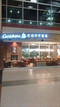 Image for Caribou Coffee - Humprey Terminal Minneapolis Airport - Minneapolis, MN, USA