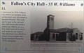 Image for Fallon's City Hall
