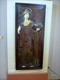 Image for Roman Goddess Ceres & Dwarf Planet Ceres - Cornish, NH