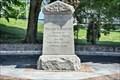 Image for William Blackstone Monument - Cumberland, RI