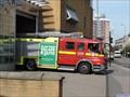 Image for Pump Engine DPL1236 - Leyton Fire Station, London, UK