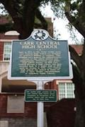 Image for Carr Central High School -- Vicksburg MS