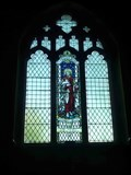 Image for East Window, St. Mary's Church, Highley, Shropshire, England