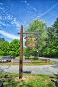 Image for Mansfield Hollow - Mansfield Center CT