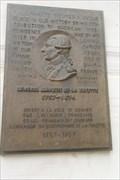 Image for General Marquis de La Fayette -  200 Years  -   Denver, CO