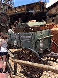Image for Big Thunder Carriage - Lake Buena Vista, FL