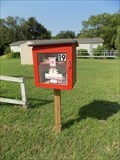 Image for Paxton's Blessing Box #19 - Haysville, KS - USA