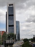 Image for Caja Madrid Tower