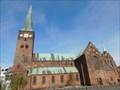 Image for Aarhus Domkirke - Århus, Denmark