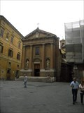 Image for San Cristoforo - Siena, Italia