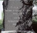 Image for Frank West-Arlington, VA