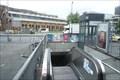 Image for U-Bahnhof Bockenheimer Warte — Frankfurt am Main, Germany