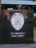 Image for San Diego Police Officer Memorial - San Diego, CA