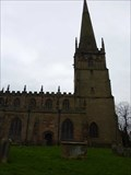 Image for St. John the Baptist Church - Bromsgrove, Worcestershire, England