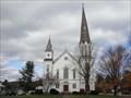 Image for Cambridge United Presbyterian Church - Cambridge, NY