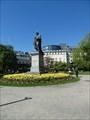 Image for Berzelii Park  -  Stockholm, Sweden
