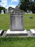 Image for George Washington Cable - Northampton, MA