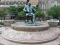 Image for Tom L. Johnson Statue - Cleveland, OH