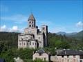 Image for Église de Saint-Nectaire - Saint-Nectaire (Puy-de-Dôme), France