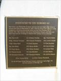 Image for C-47 Crash Memorial - Billing, Montana
