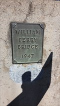 Image for William Perry Bridge - 1947 - Eagle Point, OR