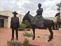 Image for Winfield Scott Memorial - Scottsdale, AZ