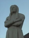 Image for Indian Sculpture, Jackson, Missouri