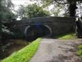 Image for Stone Bridge 119 On The Lancaster Canal - Hest Bank, UK