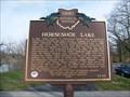 Image for Horseshoe Lake (67-18)