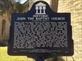 Image for Historic John the Baptist Church
