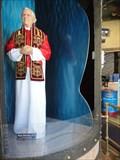 Image for Pope Benedict XVI  -  San Francisco, CA
