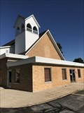 Image for New Era Reformed Church - New Era, Michigan