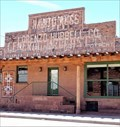 Image for Lorenzo Hubbell Trading Post and Warehouse - Winslow, Arizona.